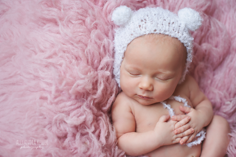Agoura hills newborn photographer