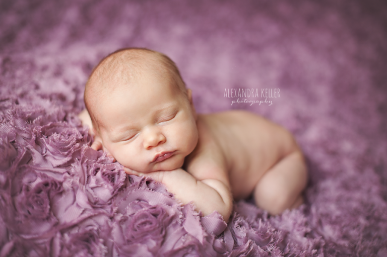 Thousand oaks newborn photography